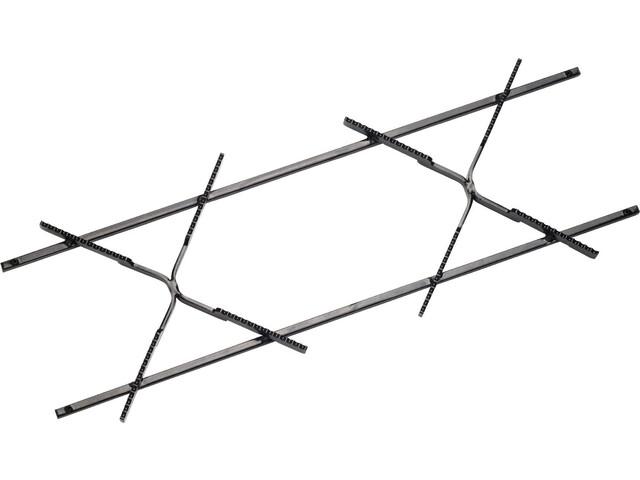 Primus Grids for Kinija & Tupike